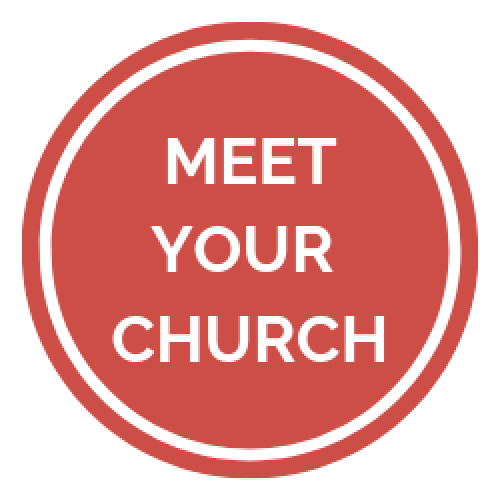 Growth Track: Meet Your Church