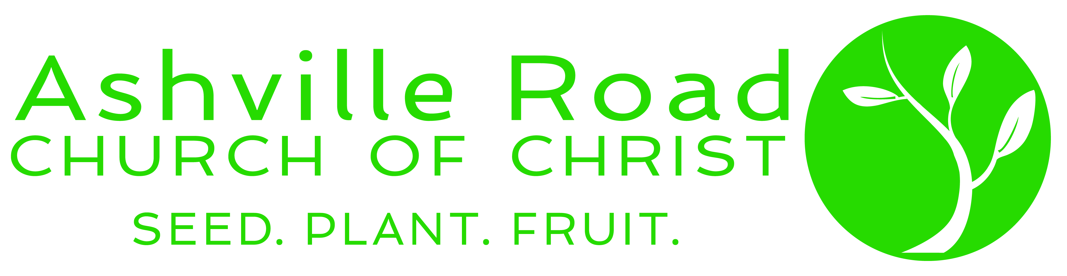 Ashville Road Church of Christ