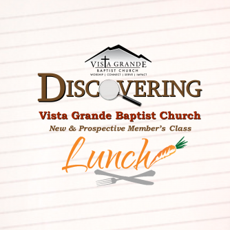 Discovering VGBC Luncheon